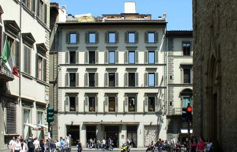 Laurus Al Duomo - Hotel - 1