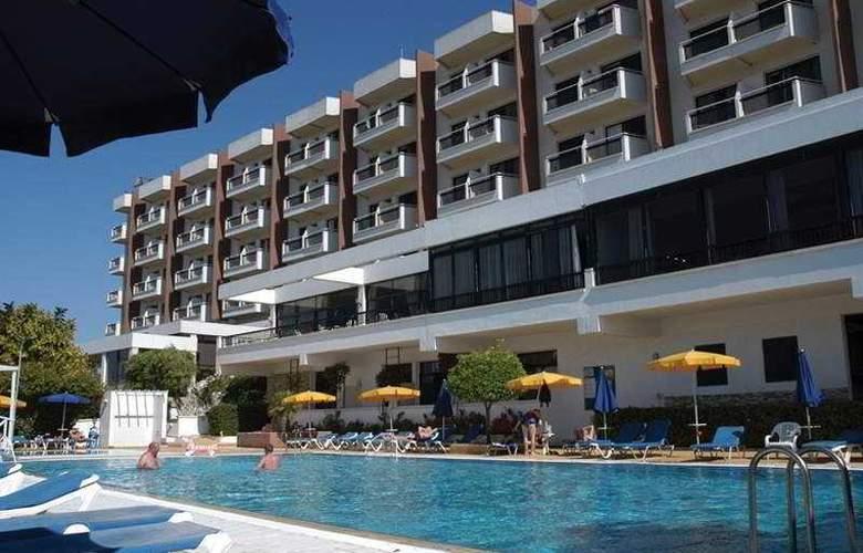 Florida Hotel - Pool - 2