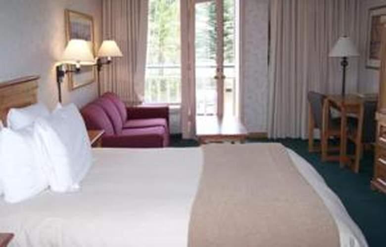 The Inn at Aspen - Room - 8