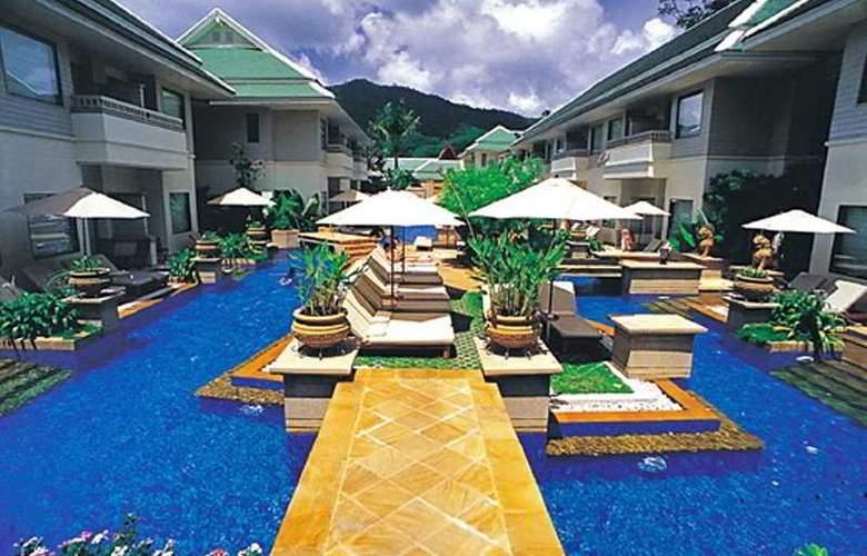 Holiday Inn Resort Phuket Patong - Sport - 11