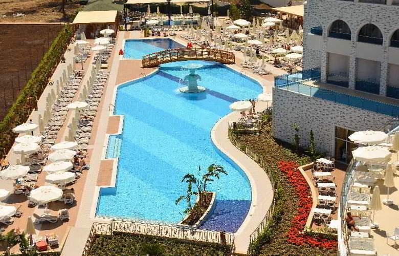 Water Side Delux Resort - Pool - 46