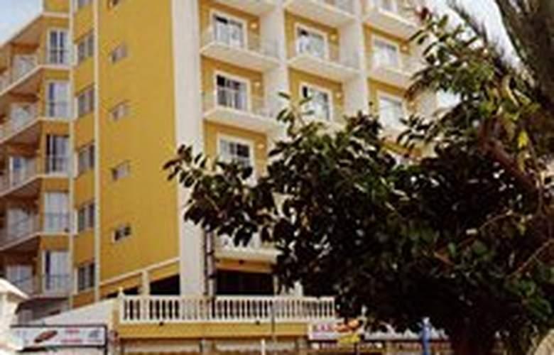Porto Calpe - Hotel - 0