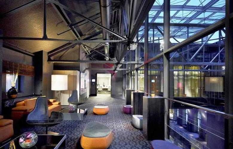 Sofitel Munich Bayerpost - Hotel - 52
