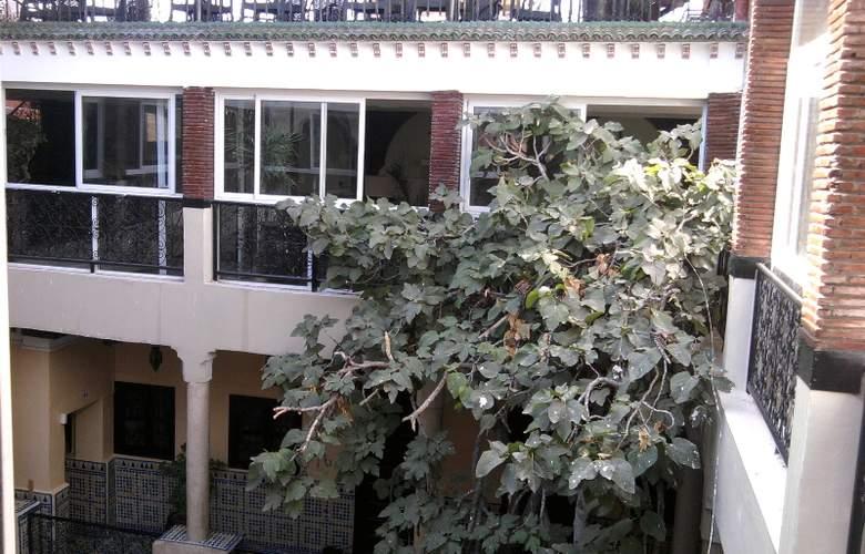 Riad Omar - Hotel - 2