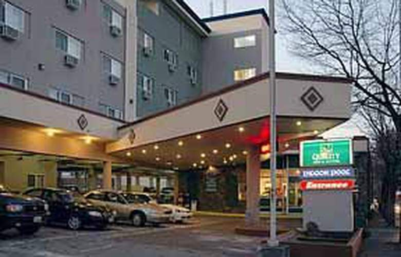 Quality Inn & Suites (Seattle) - Hotel - 0