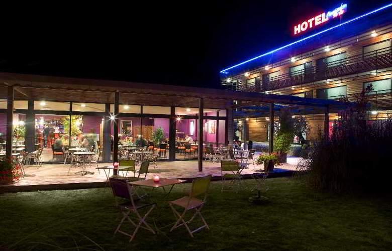 INTER-HOTEL ANAIADE - Hotel - 0