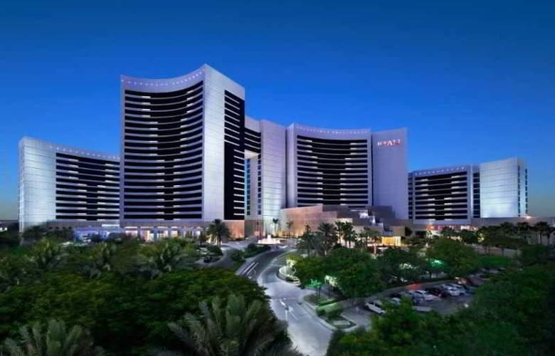 Grand Hyatt Dubai - Hotel - 4