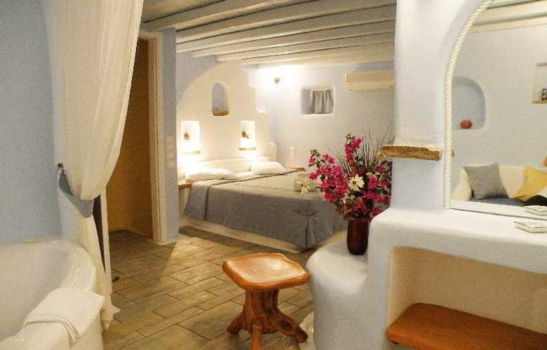 Mykonos Star - Room - 5