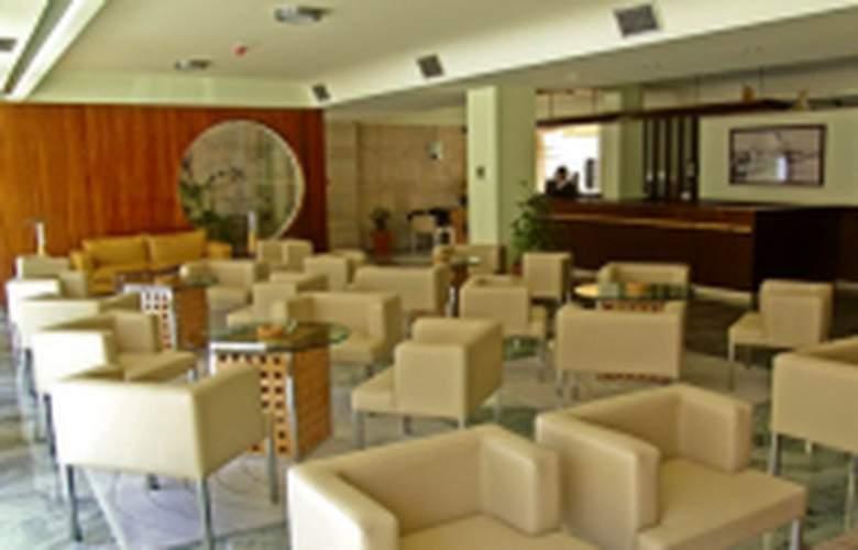 Hotel da Barra - General - 1