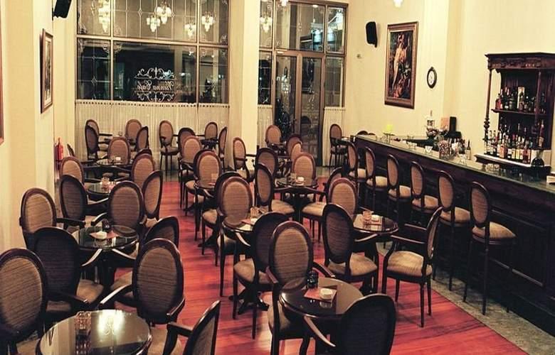 Patras Palaca Hotel - Bar - 3
