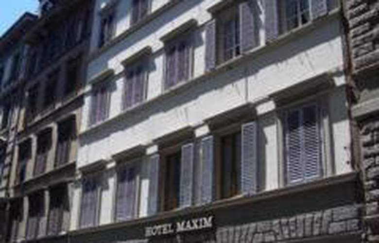 Maxim Firenze - Hotel - 0