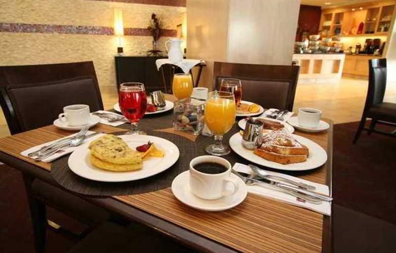 Hilton Garden Inn Toledo Perrysburg - Hotel - 5