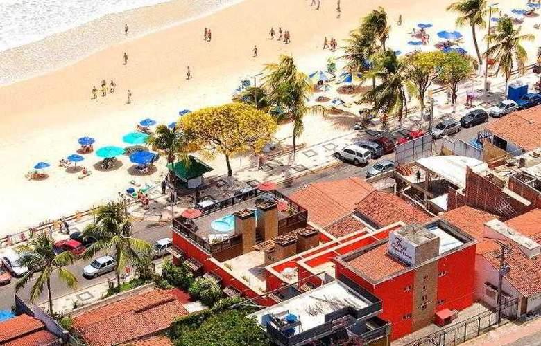 Ingá Praia - Hotel - 1