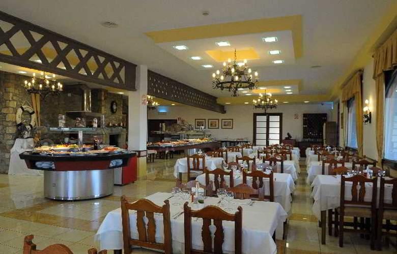 San Carlos - Restaurant - 5