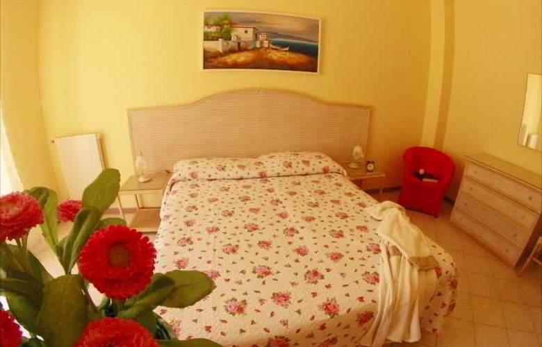 Maremonti - Room - 15