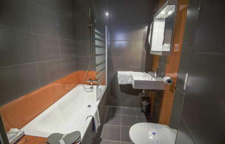 Kyriad Orange - Room - 5