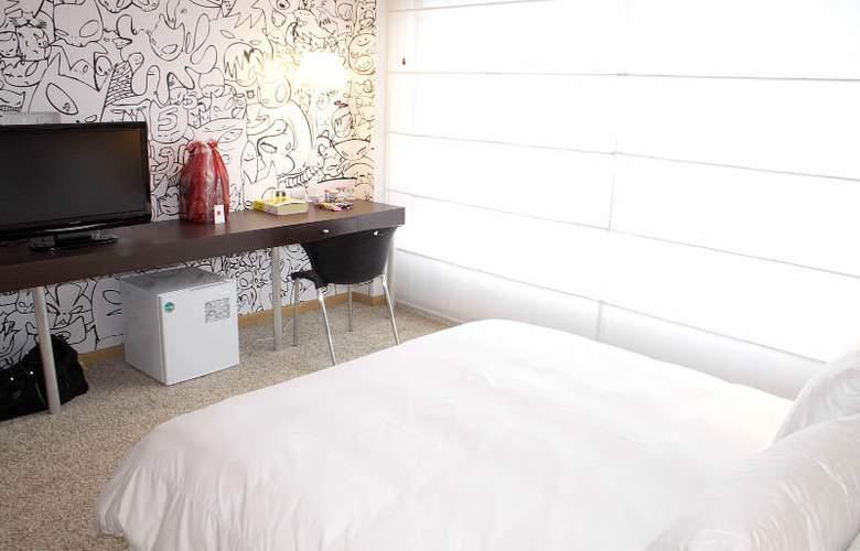 Usaquen Art Suites - Room - 12