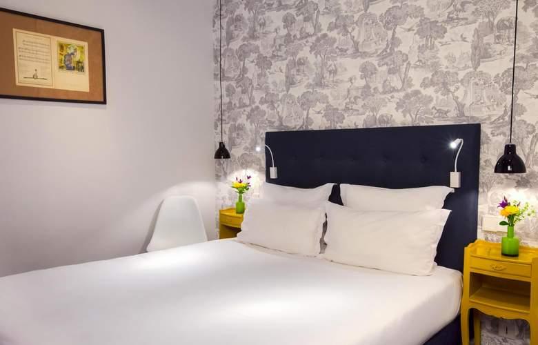 Sevres Saint Germain - Room - 9
