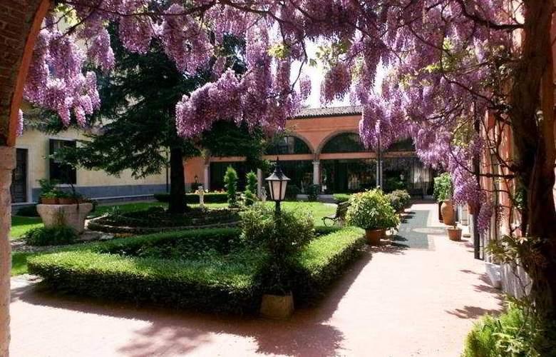 Villa Quaranta Park - General - 3