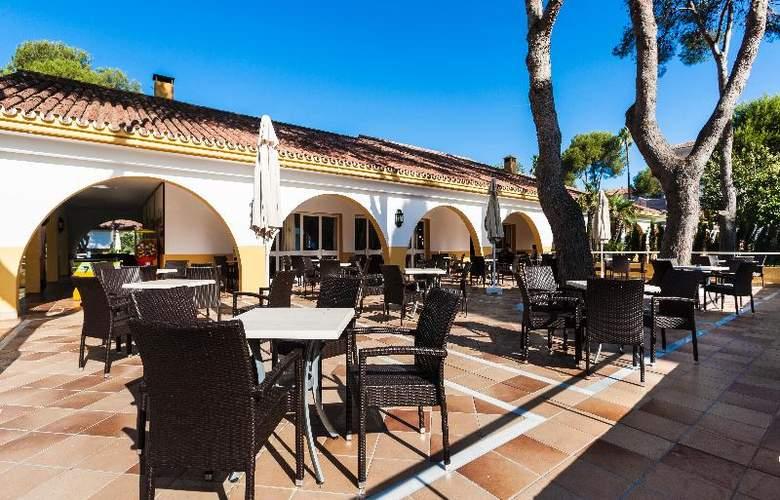 Globales Playa Estepona - Terrace - 67