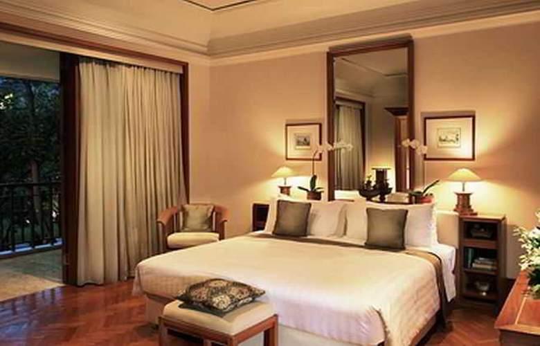 The Dharmawangsa - Room - 11