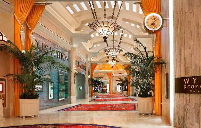 Wynn Resort Las Vegas - Sport - 23