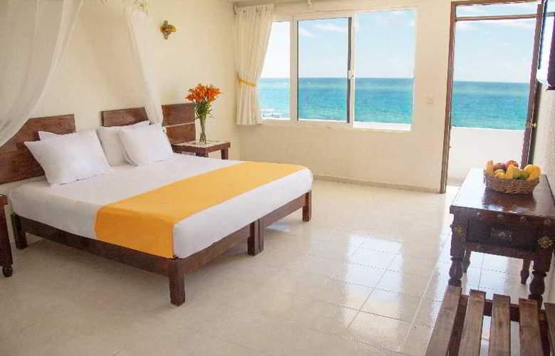 Hacienda Morelos - Room - 5