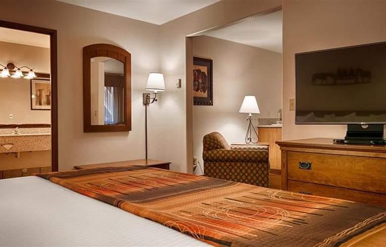 Best Western Grande River Inn & Suites - Room - 49
