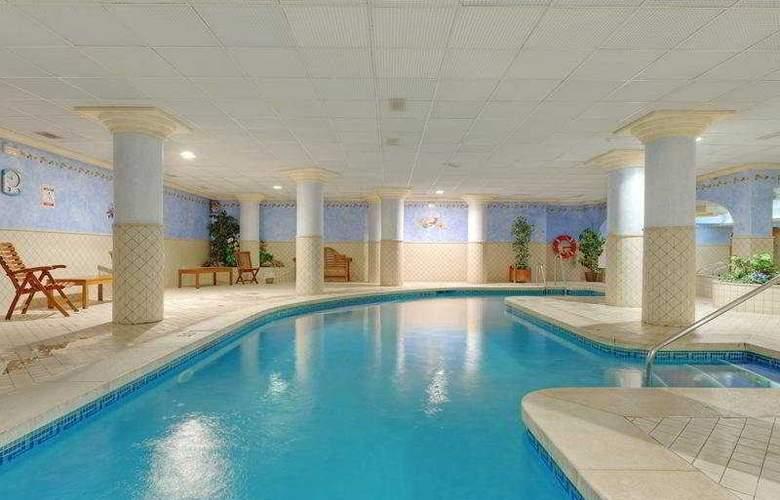 Mijas Costa Apartments - Pool - 4