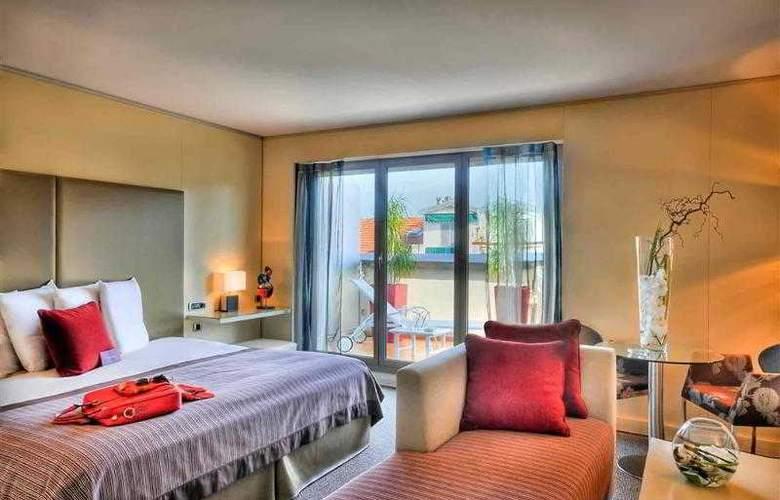 Mercure Centre Notre Dame - Hotel - 33