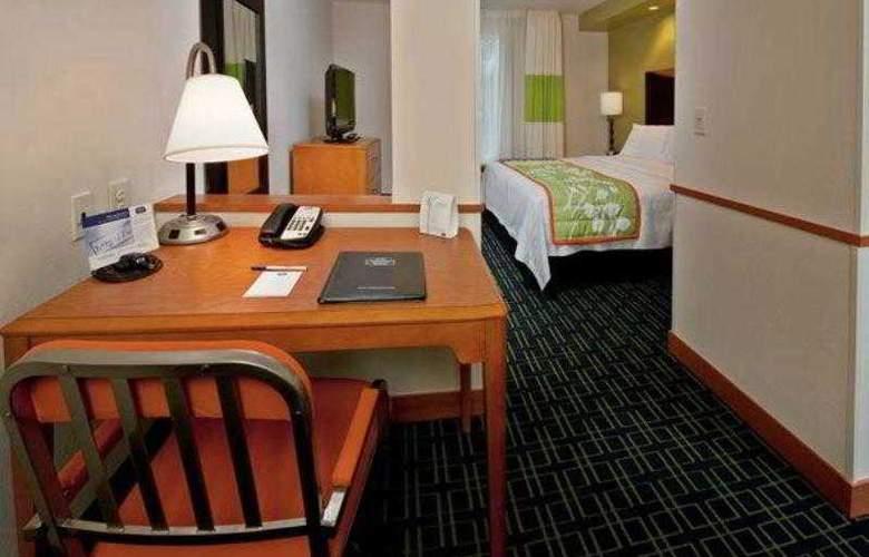 Fairfield Inn & Suites by Marriott Wilmington/Wrightsville Beach - Hotel - 6