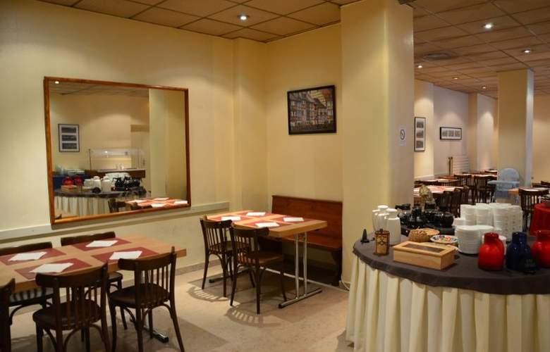 Cap Europe - Restaurant - 15