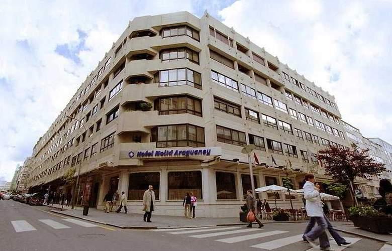 Eurostars Araguaney - Hotel - 0