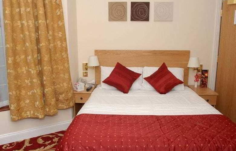 Best Western Ilford - Hotel - 5