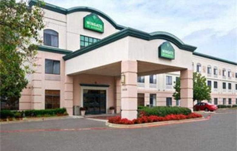 Wingate Dallas Love Field - Hotel - 0