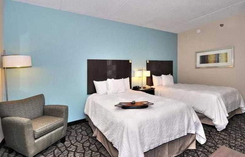 Hampton Inn Eden - Hotel - 16