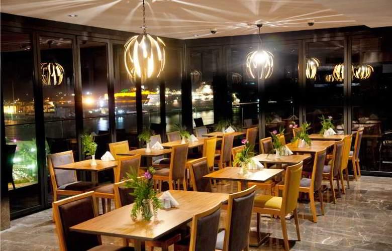 Ilayda Avantgarde Hotel - Restaurant - 21