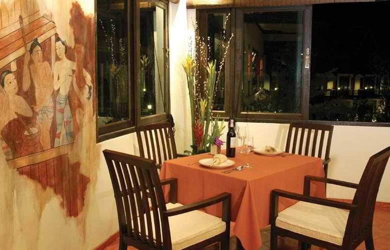 Ayatana Hamlet & Spa Chiang Mai - Restaurant - 9