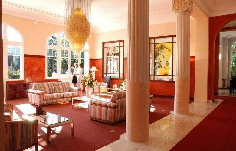 Golf Hotel Brides les Bains - General - 2