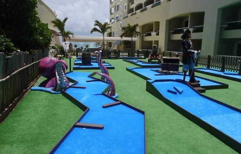 Panama Jack Resorts Gran Caribe Cancun - Sport - 41