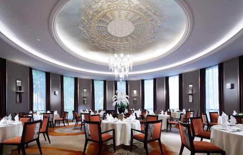 Carlton - Restaurant - 14