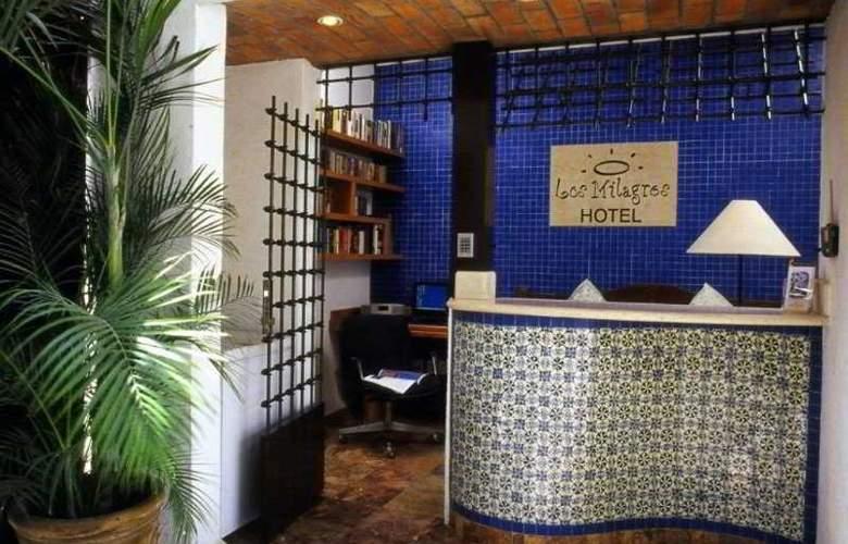 Hotel Los Milagros - General - 1