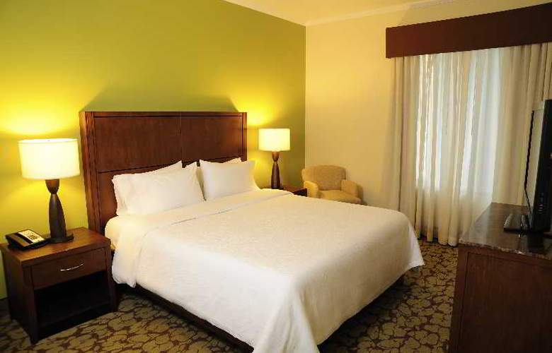 Hilton Garden Inn Panama - Room - 23