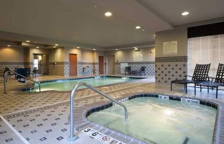 Hilton Garden Inn Indianapolis South Greenwood - Hotel - 8