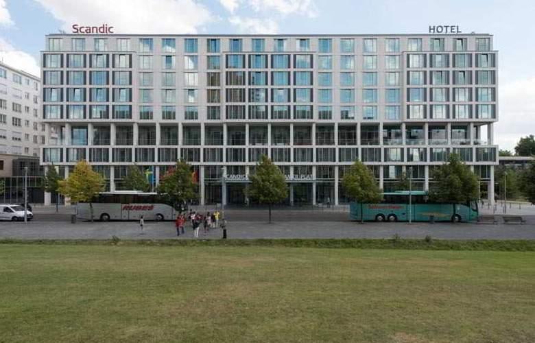 Scandic Berlin Potsdamer Platz - Hotel - 5