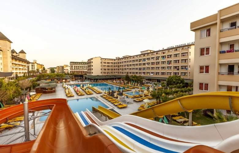 Eftalia Resort - Pool - 6