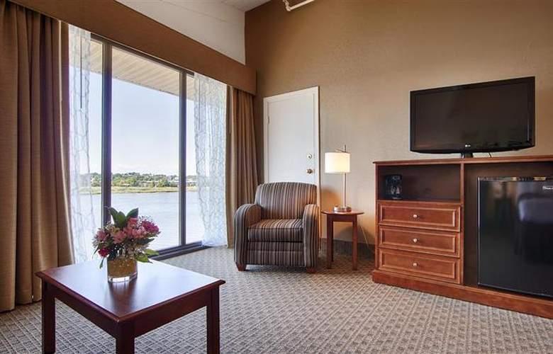 Best Western Adams Inn - Room - 56