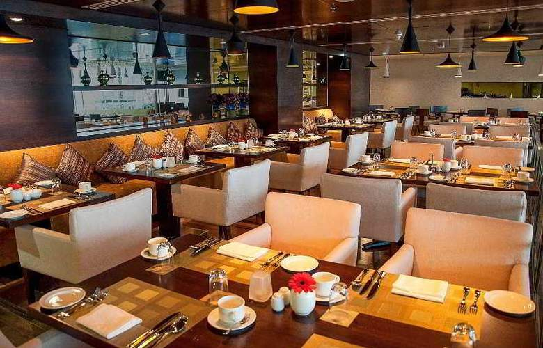 Copthorne Hotel Sharjah - Restaurant - 2