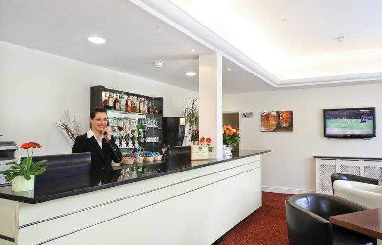 Best Western London Highbury - General - 20