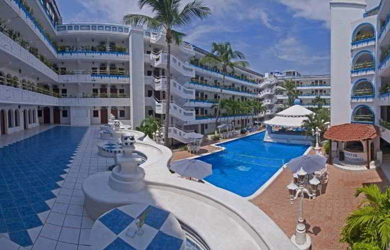 Club Fiesta Mexicana Beach - Pool - 4